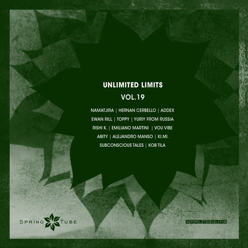 VA - Unlimited Limits Vol.19 [SPRLTDUL19]